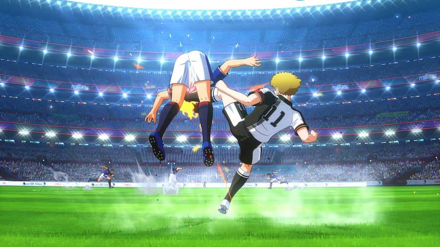 Captain Tsubasa Rise of New Champions 3 (1)