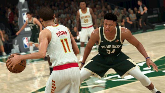 NBA 2K21 CG - Giannis Antetokounmpo on D (1)