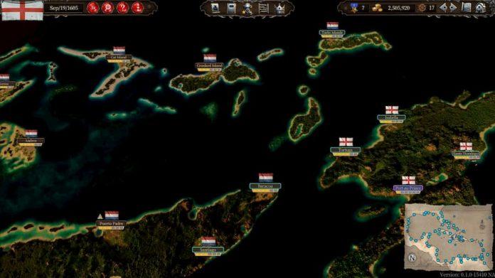 Port Royale 4 review