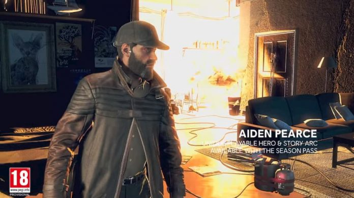 How To Play As Aiden Pearce In Watch Dogs Legion Gamespew