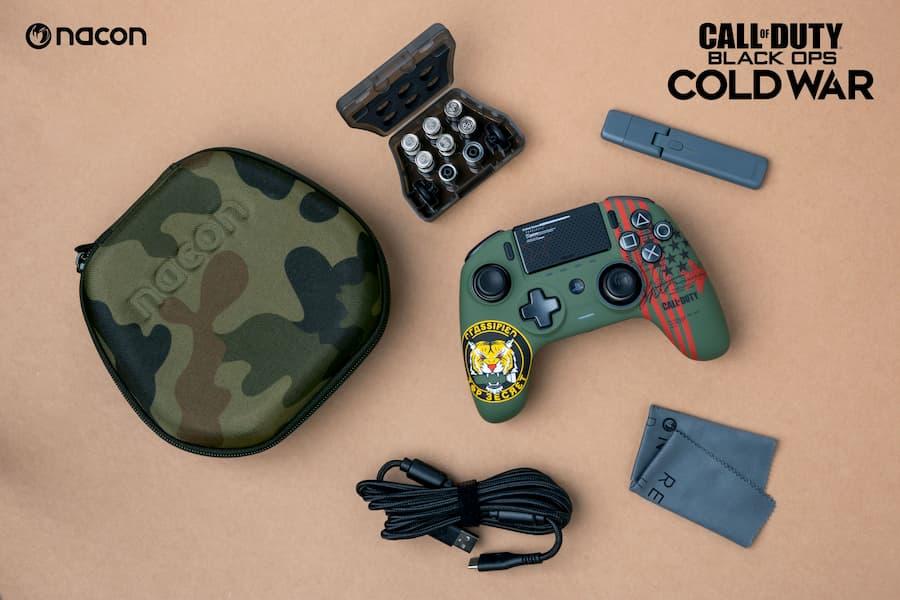 Nacon Revolution Unlimited Pro Call of Duty