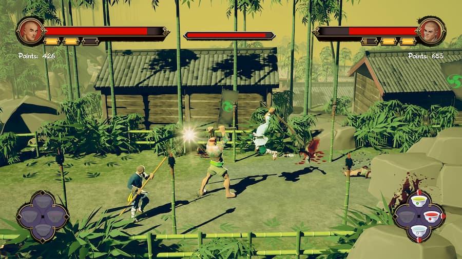 9 Monkeys of Shaolin 2 (1)