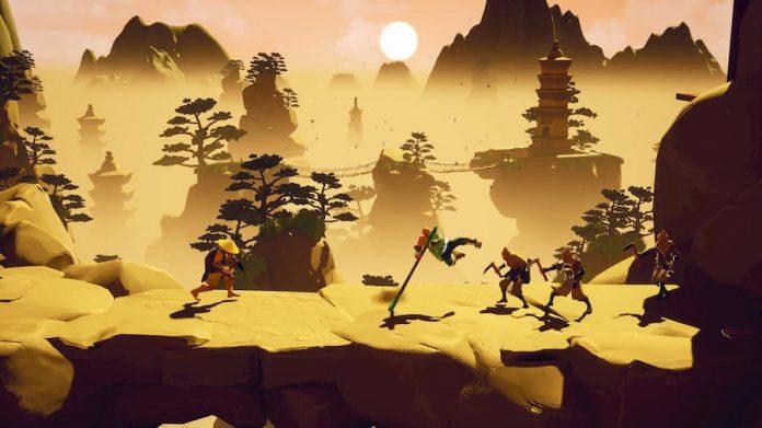 9 Monkeys of Shaolin 4 (1)