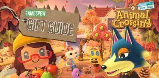 Animal Crossing Gift Guide