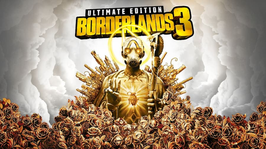 Borderlands 3 Ultimate Edition And Next