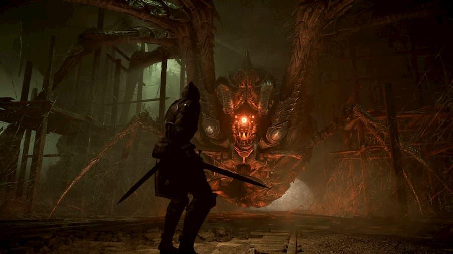 Demon's Souls (1)