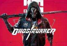 Ghostrunner header