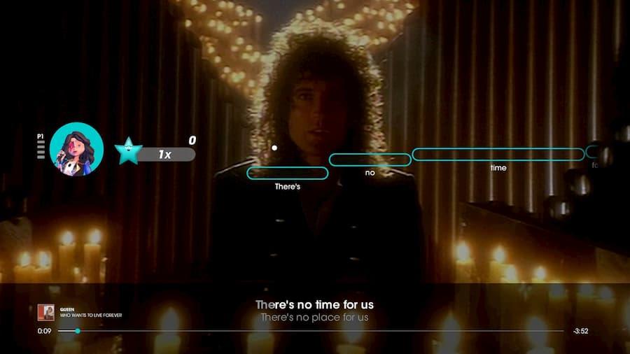 Let's Sing Queen 2 (1)