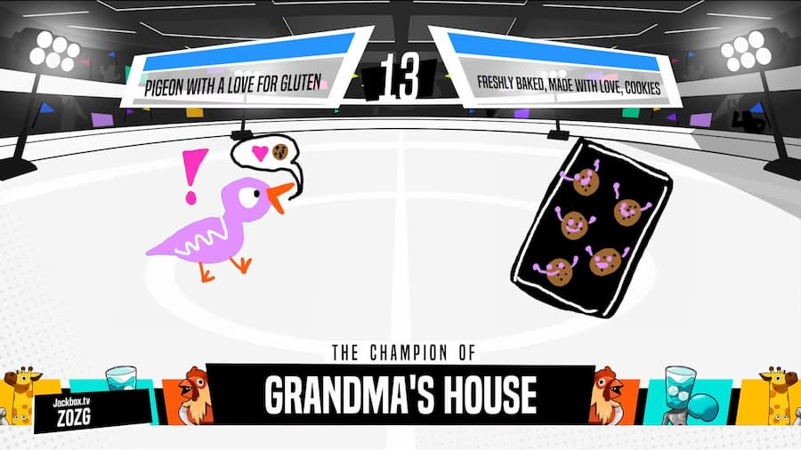The Jackbox Party Pack 7 Review - GameSpew