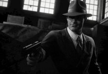 Mafia: Definitive Edition Noir Mode
