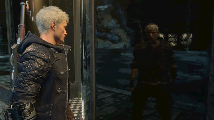 Devil May Cry 5 Special Edition 3