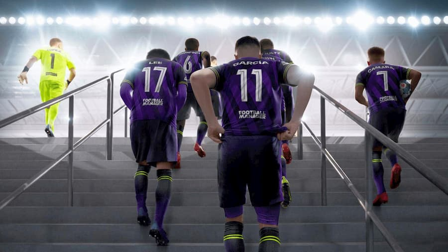 How to Apply for a Job in Football Manager 2021 – GameSpew