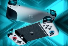 GameSir X2 mobile gaming controller
