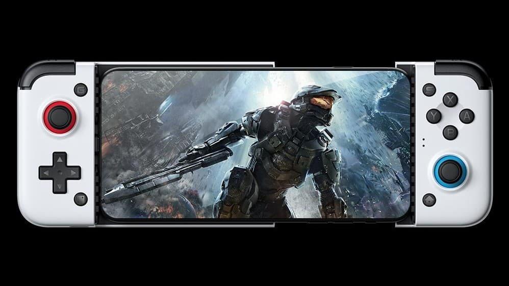 GameSir X2 mobile gaming controller