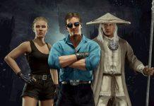 Mortal Kombat 11 Skins (1)