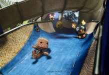 Sackboy A Big Adventure 1