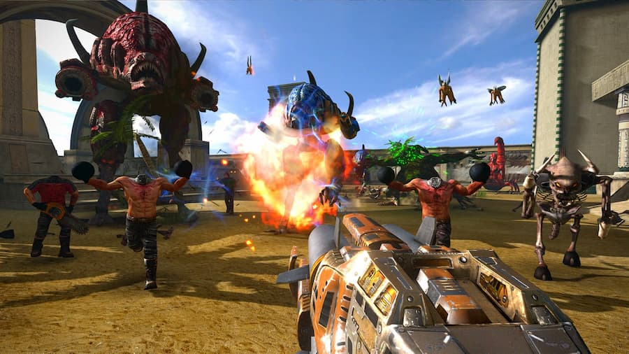 Serious Sam Collection 2 (1)