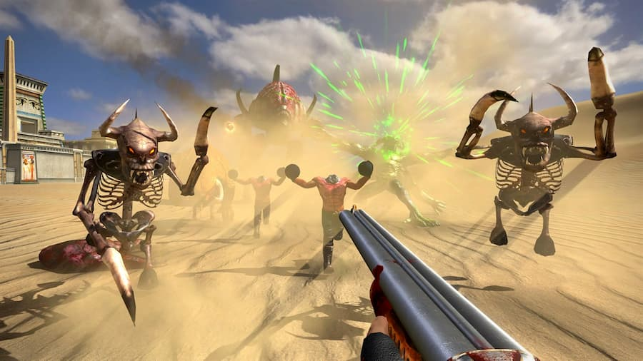 Serious Sam Collection 3 (1)