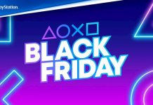PlayStation Black Friday 2020