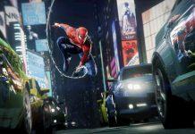 Spider-Man Remastered 1