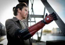 Metal Gear Solid Arm