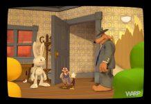 Sam & Max Save the World Remaster