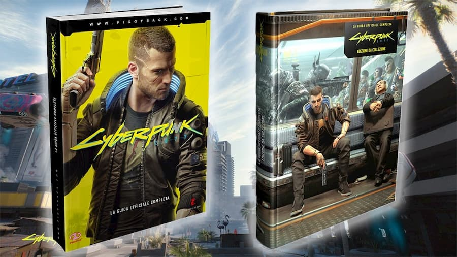 The Complete Guide to Cyberpunk