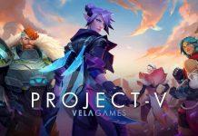 Project V Vela Games