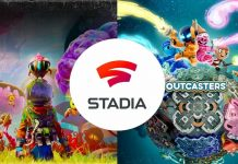 Google Stadia Holiday Hangout