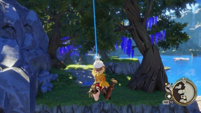 Atelier Ryza 2 Lost Legends & the Secret Fairy 4