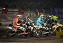 Monster Energy Supercross 4 2