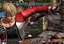 The King of Fighters XIV Ultimate Edition 1 (1)