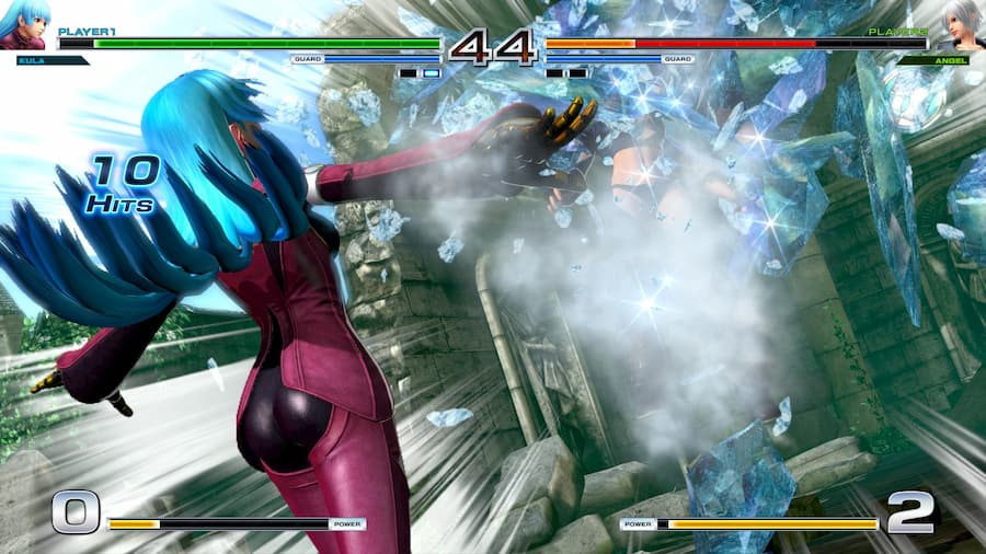 The King of Fighters XIV Ultimate Edition 3 (1)