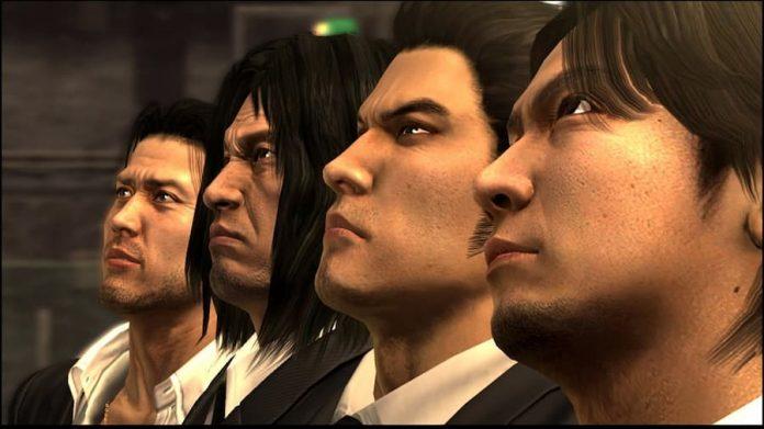The Yakuza Remastered Collection 2