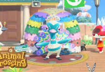 Animal Crossing New Horizons Festivale