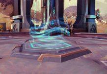 Eternal Gateways Shadowlands