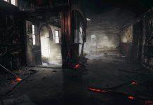 Dead by Daylight Asylum Update
