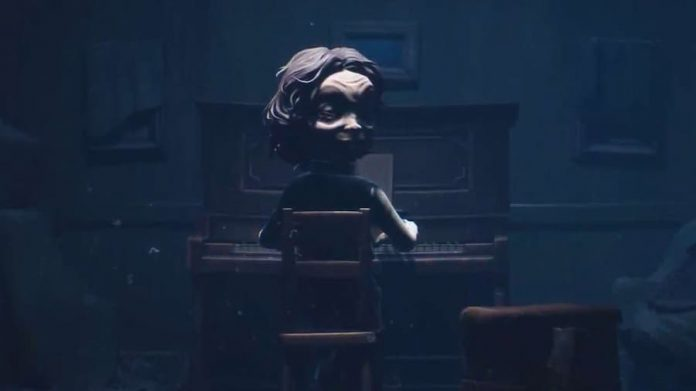 The Real Reason The Teacher In Little Nightmares II Is So Scary