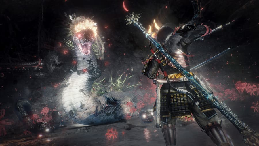 Nioh 2 The Complete Edition 1