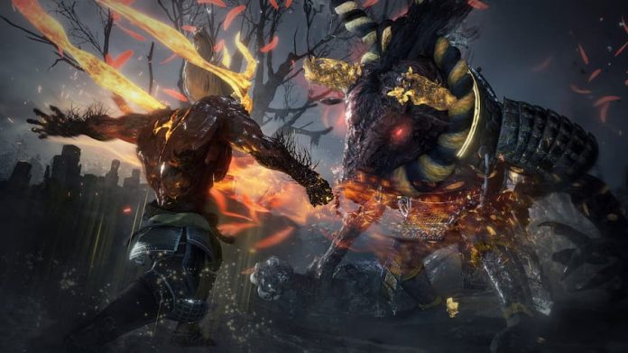 Nioh 2 The Complete Edition 2
