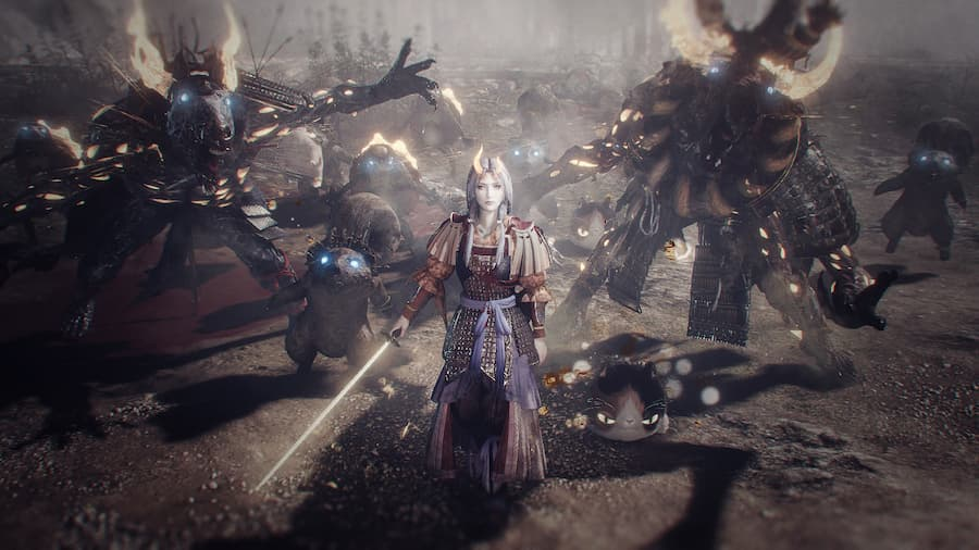 The Nioh Collection 2