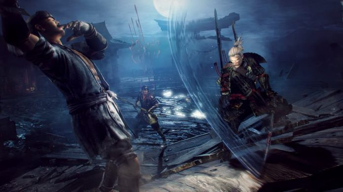 The Nioh Collection 1