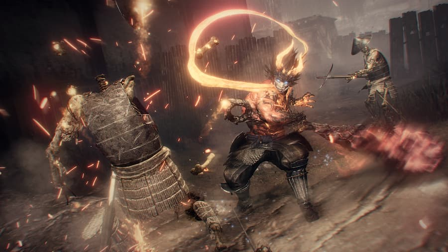 The Nioh Collection 3