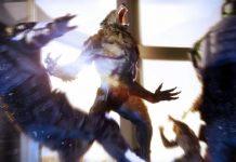Werewolf The Apocalypse Earthblood 1 (1)