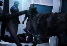 Werewolf The Apocalypse Earthblood 4 (1)