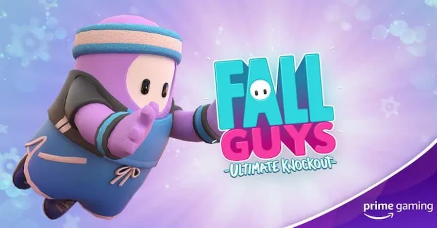 Fall Guys Prime Gaming