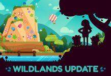 Ooblets Wildlands