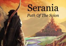 Serania Path of the Scion