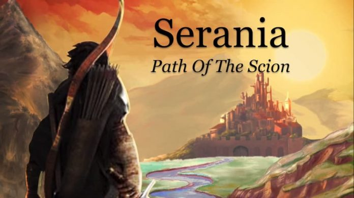 Serania Path of the Scion
