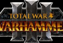 Total Warhammer III